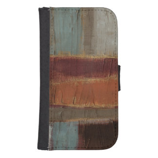 Ancient Musings II Samsung S4 Wallet Case