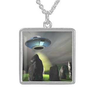 Ancient Mystries Necklace