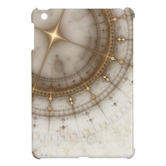 Ancient Nautical Chart, Grunge iPad Mini Covers