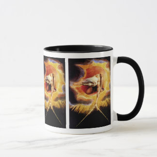 Ancient of Days - William Blake Mug