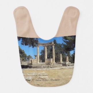 Ancient Olympia - Peloponnese Bib