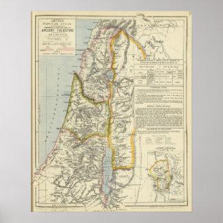 Ancient Palestine 2 Poster