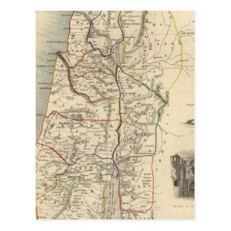 Ancient Palestine Postcard