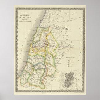 Ancient Palestine Poster