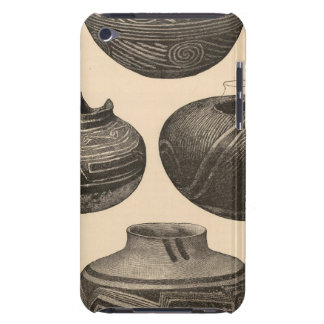 Ancient pottery, Tusayan iPod Touch Case