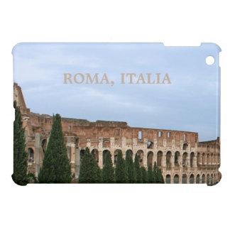 Ancient Roman Colosseum Italian Architecture Case For The iPad Mini