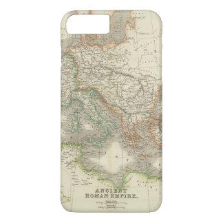 Ancient Roman Empire iPhone 8 Plus/7 Plus Case