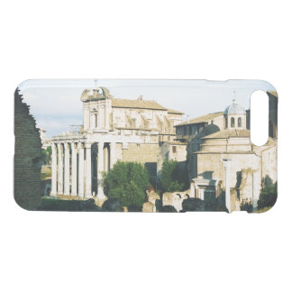 Ancient Roman Ruins II iPhone 7 Case