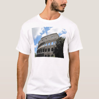 Ancient Rome Colosseum T-Shirt