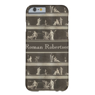 Ancient Rome for Classics Scholar Barely There iPhone 6 Case