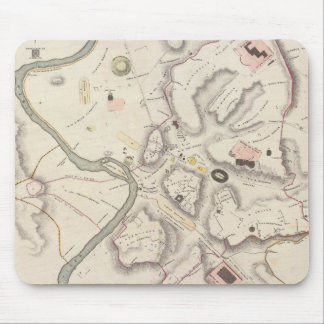 Ancient Rome Mouse Mat