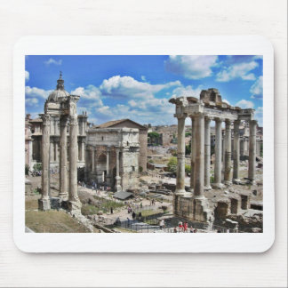 Ancient Rome Mouse Pad
