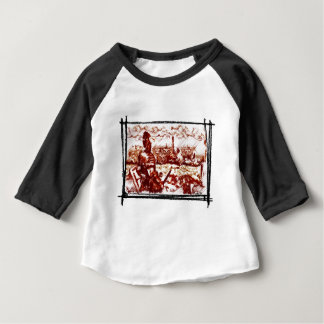 Ancient Rome -  Naval fleet is coming Baby T-Shirt