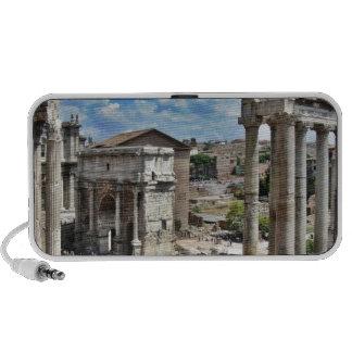Ancient Rome Mini Speakers