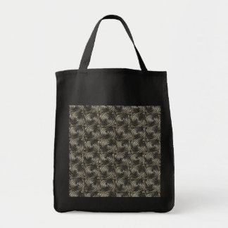 Ancient Silver Celtic Spiral Knots Pattern Bags