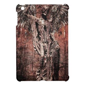 Ancient Skull Wing Dead Zombie iPad Mini Case