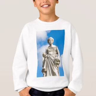 Ancient statue sweatshirt