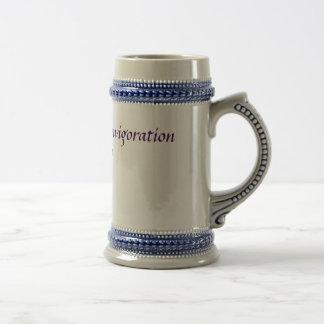 Ancient Stein of Invigoration Beer Steins