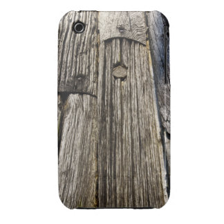 Ancient Timber iPhone 3 Covers