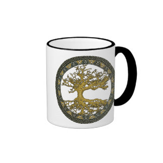Ancient Tree of Life Mug