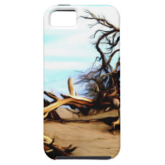 Ancient Trees of Time iPhone 5 Cover