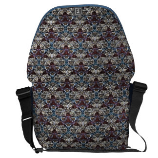 Ancient Triad Messenger Bags