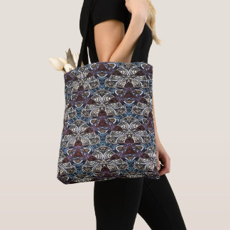 Ancient Triad Tote Bag