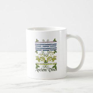 Ancient Vines Coffee Mug