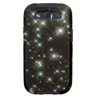 Ancient White Dwarf Stars In The Milky Way Galaxy Samsung Galaxy S3 Covers