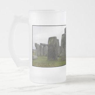 Ancient Wonder Coffee Mug