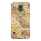 Ancient world empires of the Persians,Macedonians Galaxy S5 Cover