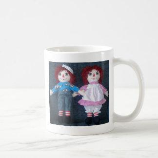 And Andy Coffee Mug