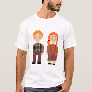 and Andy T-Shirt