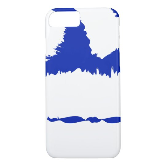 And Blue 1 iPhone Cover 8/7