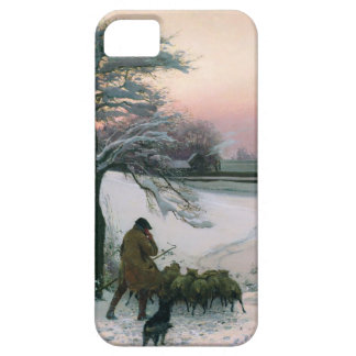 And Dick the shepherd blows his nail, 1886 iPhone 5 Cases