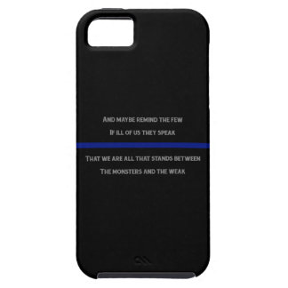 And Maybe Remind The Few... Tough iPhone 5 Case