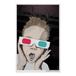And now in 3-D!! Poster