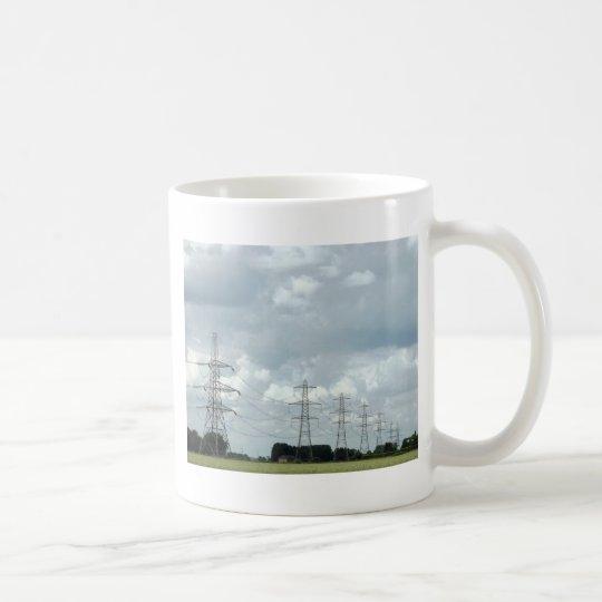 And on and on and.. coffee mug