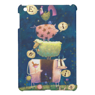 And On This Farm Cover For The iPad Mini