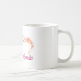 And She Lived Happily Ever After Coffee Mug