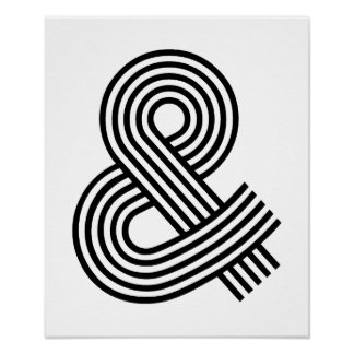 & And Sign Ampersand Logogram Symbol Icon Shortcut
