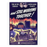 And Still Working Together Flyer