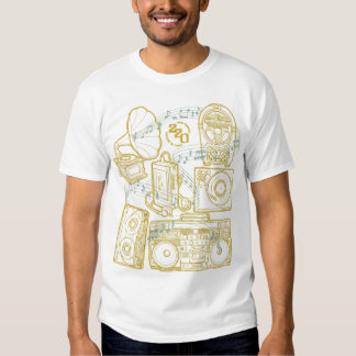 And the BEAT Goes ON Tees