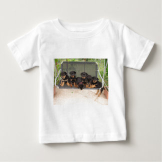 And The Little One Said .... Roll Over Tshirt
