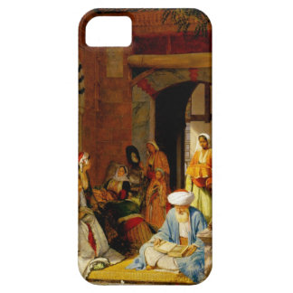 'And the Prayer of Faith Shall Save the Sick', fro iPhone 5 Cases