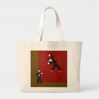 And Then That Moment Happened... 2007 Jumbo Tote Bag