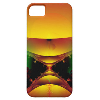 And there was light!, artistic iPhone 5 cover