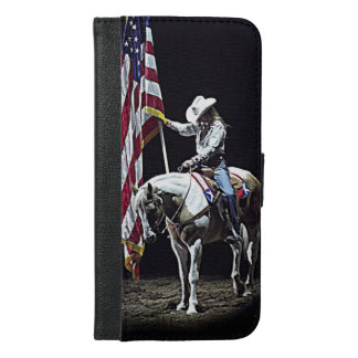 And We Pray iPhone 6/6s Plus Wallet Case