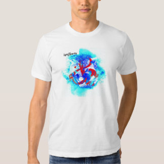 """""""AND wolf"""" by Nick Tshirt"""