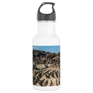 and zabriskie mointains Death valley california pa 532 Ml Water Bottle